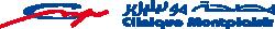 Logo Clinique Montplaisir